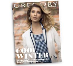 Revista Gregory Imagem