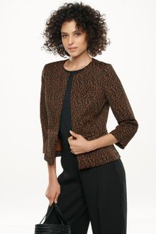 Blazer--Spencer---Jacquard---01.00.457444101