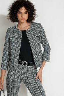 Blazer---Spencer---Xadrez---01.00.457700201